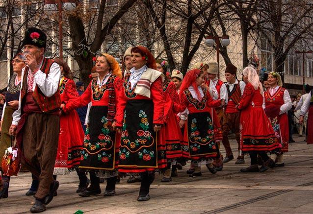Viaje bulgaria tour unesco bulgaria4