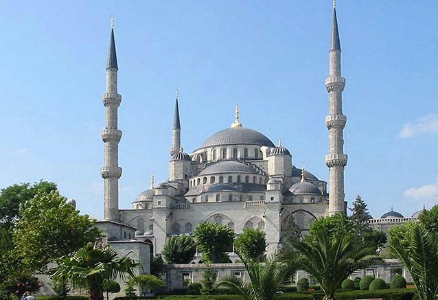Viaje turquia cultural playas maravillosas estambul1