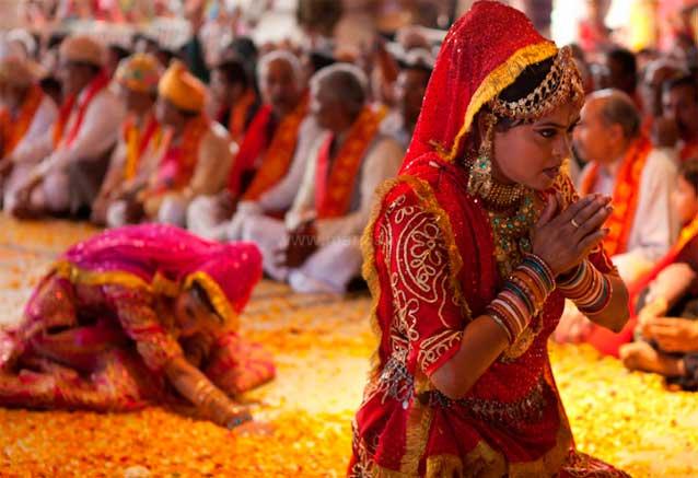 Foto del viaje ofertas fantabulosa india 7 dias danzas de la india