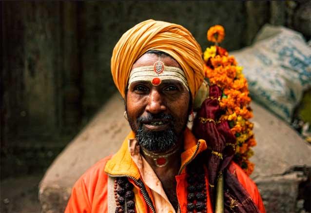Foto del viaje ofertas fantabulosa india katmandu 13 dias personaje indu