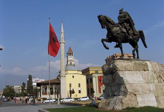 Foto del viaje ofertas albania clasica tirana albania