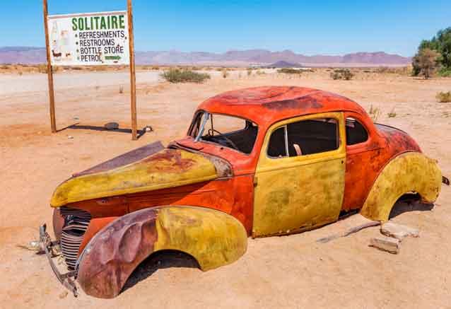 Foto del viaje ofertas once dias namibia namibia car bidtravel