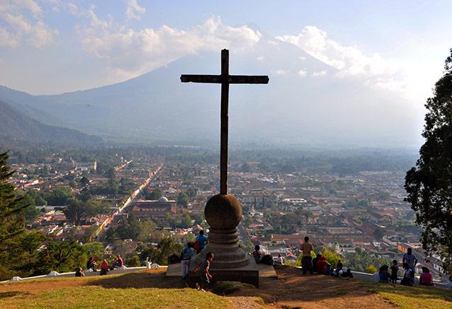 Viaje aventura maya naturaleza Antigua guatemala