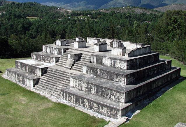 Viaje aventura maya naturaleza HUEHUETENANGO