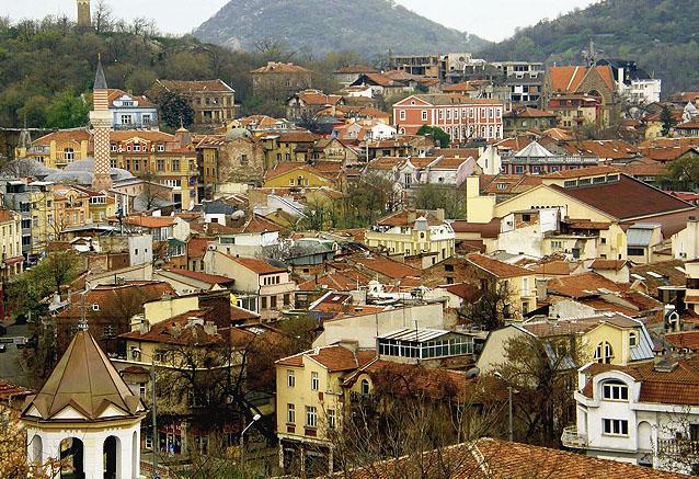 Viaje bulgaria esencial 6 dias plovdiv