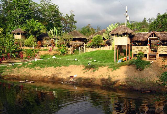 Viaje maravillas ecuador all year Antisana