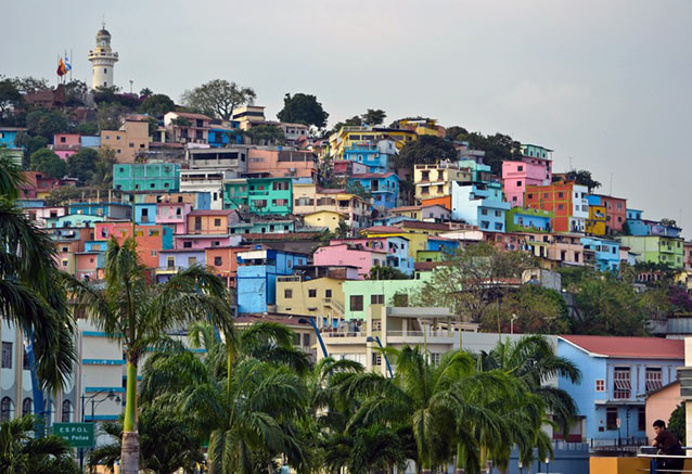 Viaje maravillas ecuador all year Guayaquil Selects 53