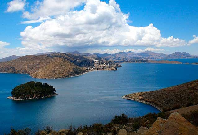 Viaje maravillas peru machu pichu Titicaca