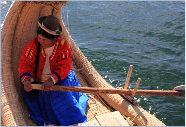 Viaje maravillas peru machu pichu peru nativo