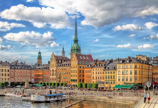 viaje balticos crucero estocolmo estoclomo viaje balticos crucero estocolmo estocolmo por pedro szekely
