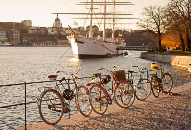 Foto del viaje ofertas balticos crucero estocolmo estoclomo