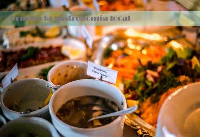 Foto del viaje ofertas balticos crucero estocolmo gastronomia