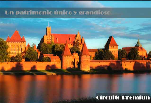 Viaje polonia al completo patrimonio polon