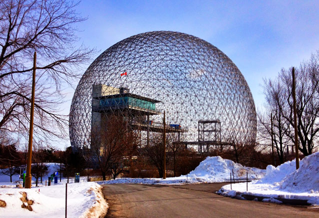 Foto del viaje ofertas canada clasico 10 dias Montreal1