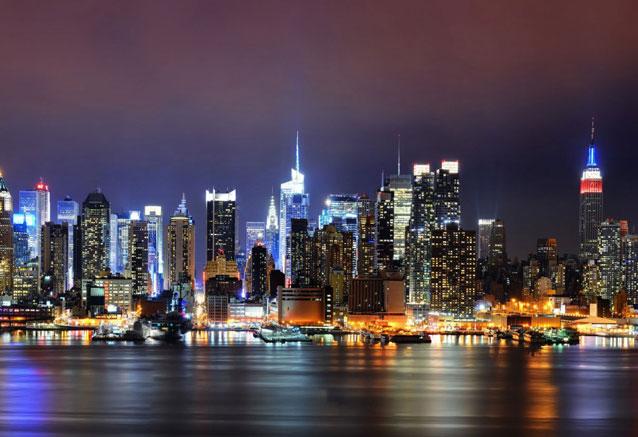 Viaje canada magnifico nueva york NY2