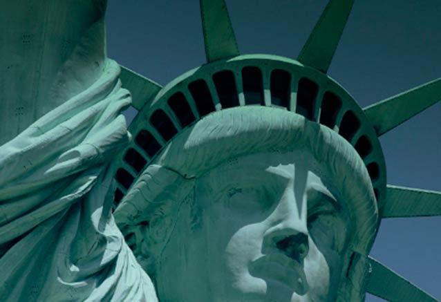 Viaje canada magnifico nueva york NYC LI