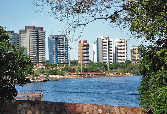 Viaje descubre brasil manaus