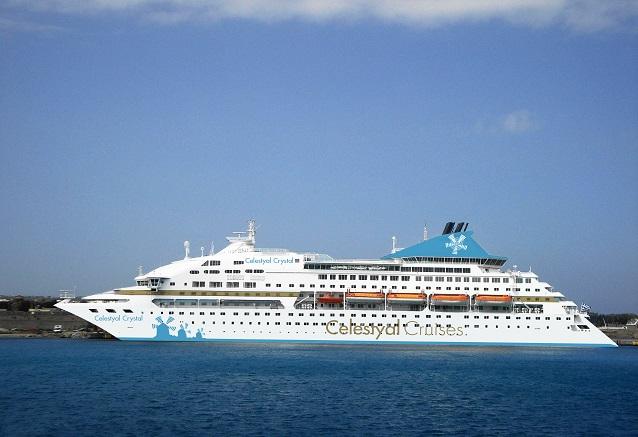 Foto del viaje ofertas crucero idyllic atenas CRISTAL 2 NewBranding CELESTYAL