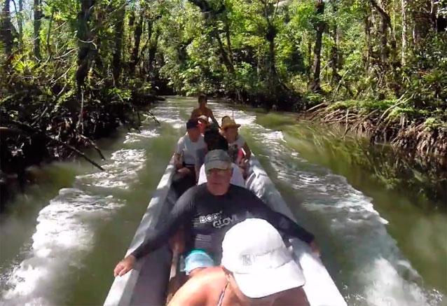 Foto del viaje ofertas colombia al natural colombia lancha