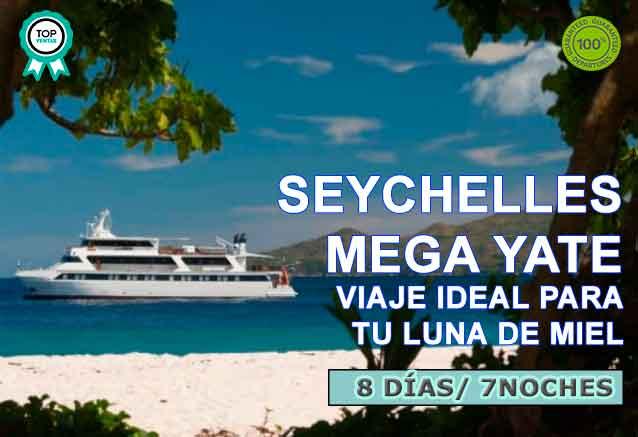 Foto del viaje ofertas crucero yate jardin del eden SEYCHELLES VARIETY