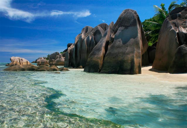 Foto del viaje ofertas crucero yate jardin del eden seychelles panorama