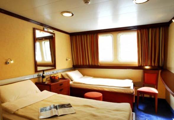 Viaje crucero yate jardin del eden yate pegasus cabina c