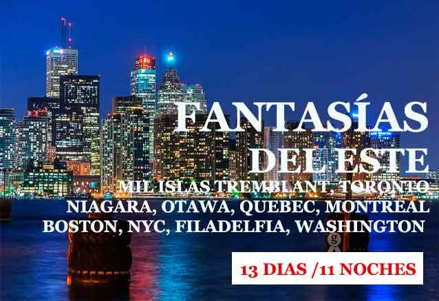Foto del viaje ofertas fantasias del este nueva york 14 dias FANTASIAS DEL ESTE