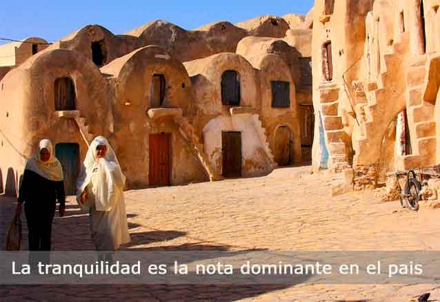Foto del viaje ofertas guerra galaxias tunez tranquilidad