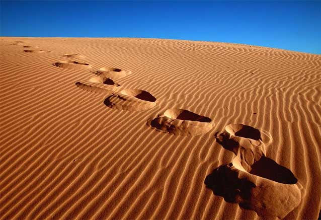 Viaje guerra galaxias tunez tunez desierto