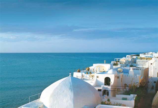 Viaje guerra galaxias tunez tunez mediterraneo