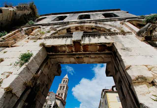 Viaje perlas eslovenia bosnia croacia diocleciano palacio bidtravel