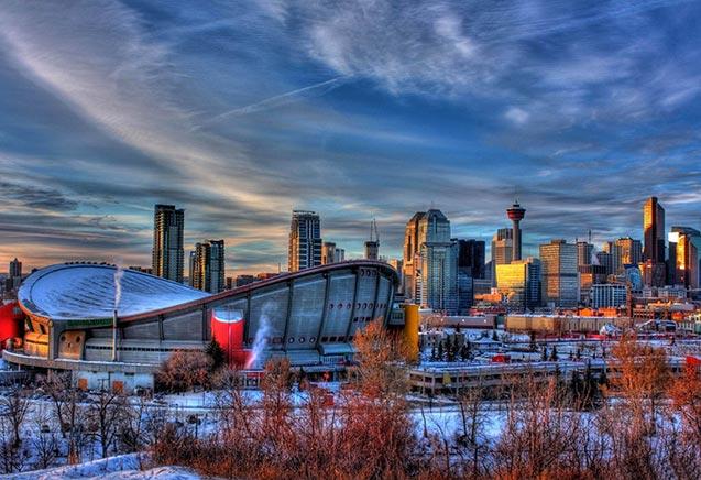 Viaje rocosas canadineses 8 dias Calgary