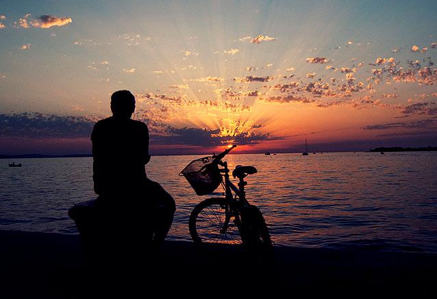 Viaje venecia dubrovnik 11 dias atardecer zadar