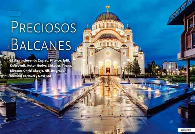 Viaje preciosos balcanes preciosos balcanes bidtravel oferta
