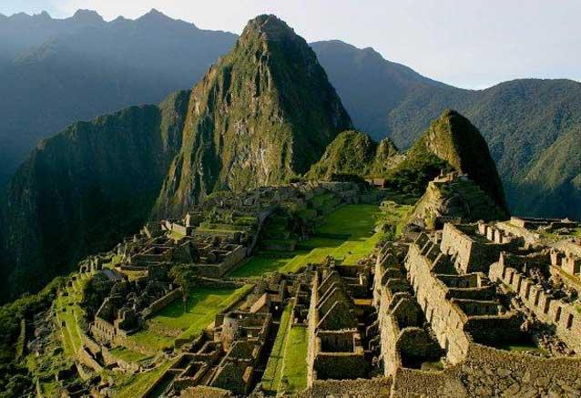 Viaje mundo andino descubre peru machu pichu