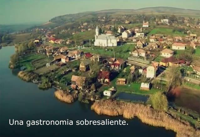 Viaje rumania puente diciembre gastronomia sorprendente