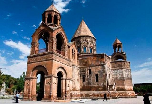 Viaje armenia bidtravel armenia foto