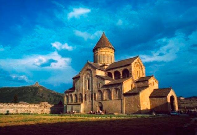 Viaje armenia bidtravel turismo georgia