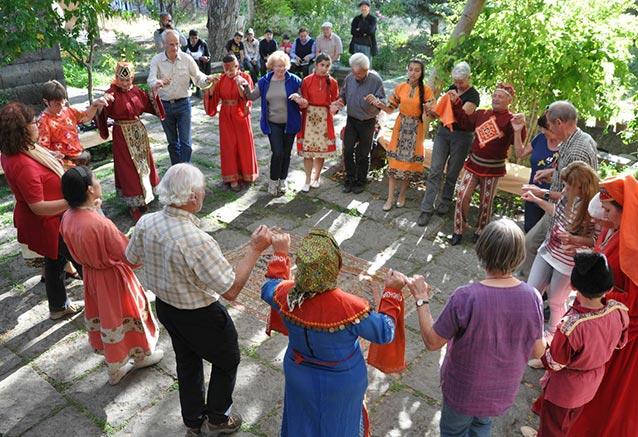 Viaje mas armenia georgia grupo armenia