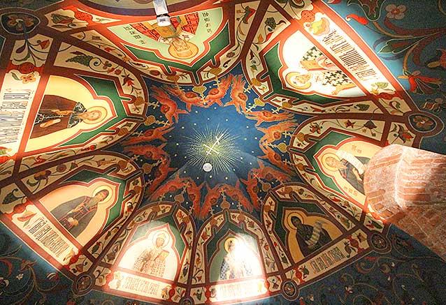 Viaje moscu san petersburgo al completo Catedral de St Basilio de Moscu por Ana Paula Hirama