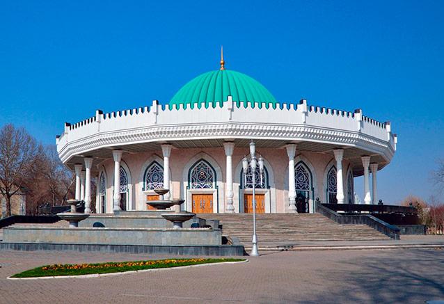 Viaje trans uzbekistan cultural tashkent 5