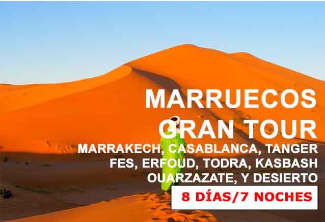 Foto del viaje ofertas gran tour marroc GRAN TOUR