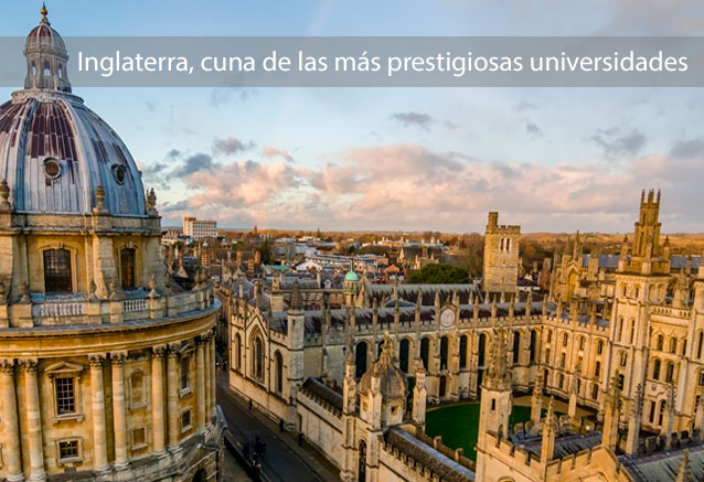 Viaje lo mejor inglaterra escocia 10dias inglaterra oxford university