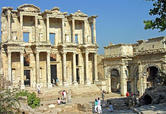 Foto del viaje ofertas viaje estambul kusadasi pamukkale KUSADASI Turquia