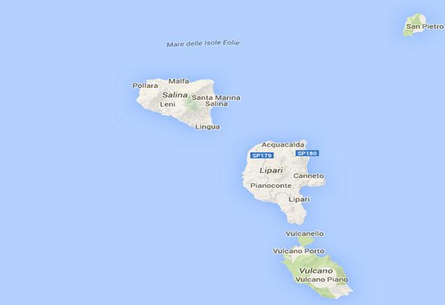 Viaje viaje experiencia islas eolicas islas eolicas