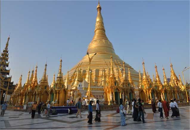 Viaje viaje myanmar 10 dias Birmania y Myanmar