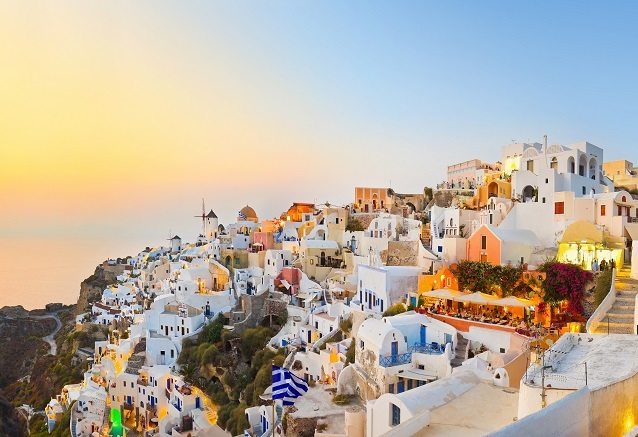 Viaje viaje odisea griega santorini greece12