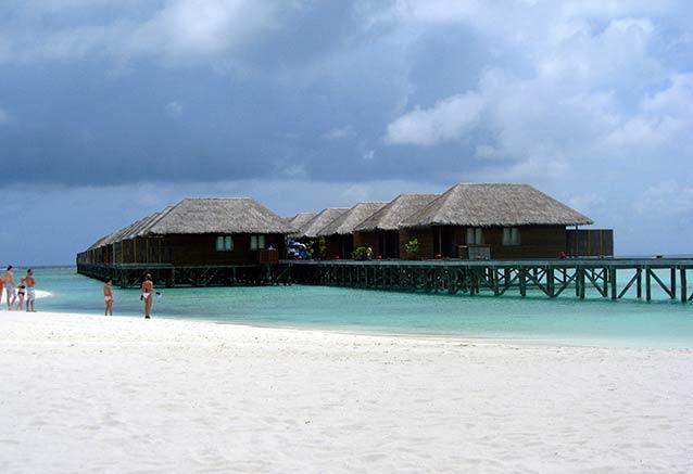 Viaje gran luna miel tailandia maldivas MALDIVAS Hoteles