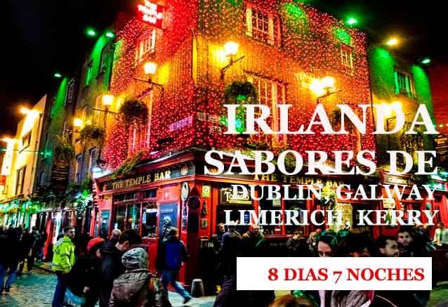 Foto del viaje ofertas sabores irlanda SABORES DE IRLANDA
