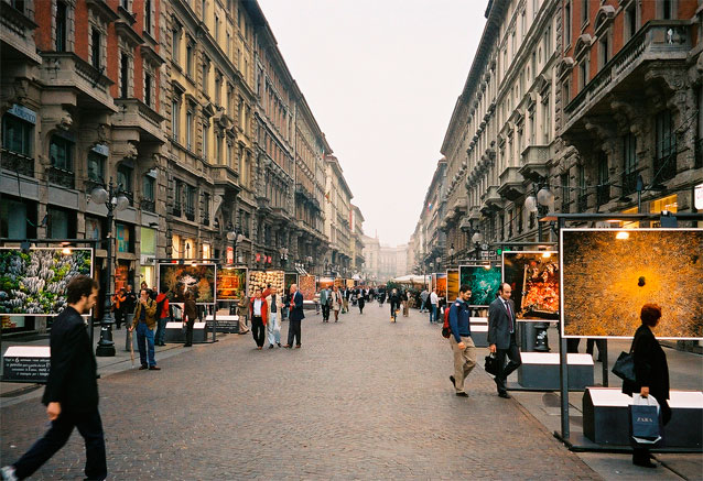 Viaje viaje dolomitas tirol italiano milan italia
